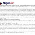 PugliaLive